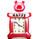 mayorista Casa y decoración: Reloj despertador con base de OLO11