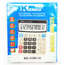 CALCULATEUR ÉLECTRONIQUE KENKO KK-3106-12