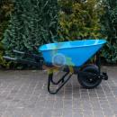 wholesale Garden Equipment: O7A Wheelbarrow GARDEN 100L 200kg
