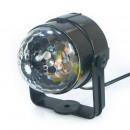 grossiste Electronique de divertissement: R22E PROJECTEUR RGB LED DISCO 230