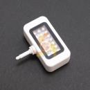 E8 MULTI LED-licht voor GSM, MP4, MP5