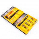wholesale Toolboxes & Sets: K58B Screwdriver Set PRECISION