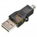 groothandel Opslagmedia: K758D Mini USB  Adapter (4PA) - USB MM