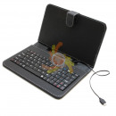 groothandel Beeldschermen: K786 COVER Tablet 7  + Keyboard