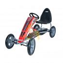 groothandel Auto's & Quads: GK1 pedaal auto GOKART F8 121 cm