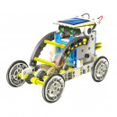 wholesale Blocks & Construction:B8D ROBOT SOLAR SET 14W1