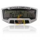 K455C BICICLETA medidor de agua LCD RESISTENTE