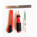 mayorista Sets, cajas de herramientas y kits: KIT DE HERRAMIENTA  DE ALTA CALIDAD DF-083