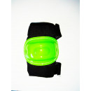 wholesale Sports and Fitness Equipment: GREEN PROTECTORS ON KOLAN SIZE S