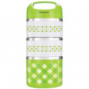 groothandel Lunchboxen & Drinkflessen: Thermal container  Klausberg, Lunch Box 1,23 L