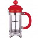 wholesale Coffee & Espresso Machines: KLAUSBERG coffee  & tea maker 0.35L