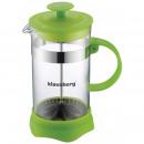 wholesale Coffee & Espresso Machines: KLAUSBERG coffee  & tea maker 800 ml