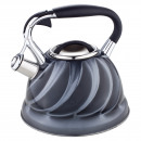 KLAUSBERG kettle enamelled 2.7 L