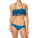 wholesale Swimwear:Peace Blue Bikini