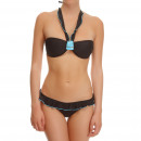 wholesale Swimwear: Women's  Clothing - Ambar Black Bikini