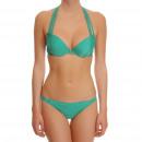 wholesale Swimwear: Women's  Clothing - Bikini Taysha Green