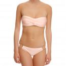 wholesale Swimwear: Women's  Clothing - Trish Pink Bikini