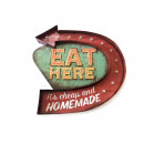 wholesale Sports and Fitness Equipment:EAT HERE SIGN LIGHT