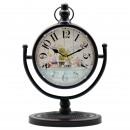 Desktop Clock BASE BIANCA