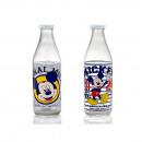 MILK BOTTLE 900ml Mickey