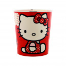 TRASH Hello Kitty RED