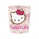 TRASH Hello Kitty FLORES