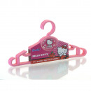wholesale Baby Toys: SET 3 HANGERS Hello Kitty