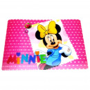 grossiste Cartes de vœux: Salvamantel 3D Minnie CARD