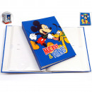 PHOTO ALBUM LEAVES 10X15 200 Mickey