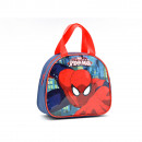 HIGH BAG WITH HANDLES Spiderman