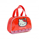 LOW BAG WITH HANDLES Hello Kitty