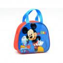 Großhandel Reise- und Sporttaschen: HOCH BAG mit Henkeln Mickey