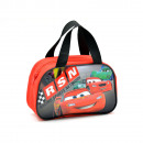 groothandel Reis- & sporttassen: LAGE BAG met handvatten Cars