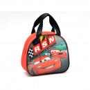 Großhandel Reise- und Sporttaschen: HOCH BAG mit Henkeln Cars