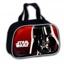Großhandel Reise- und Sporttaschen: LOW BAG mit Henkeln Star Wars