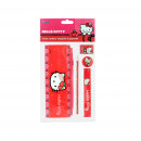 wholesale Baby Toys: WRITING GAME 5 pieces Hello Kitty