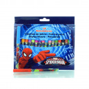 CAJA 18 ROTULADORES SPIDERMAN
