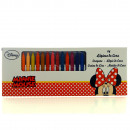 CRAYONS COULEUR CIRE X24 Minnie
