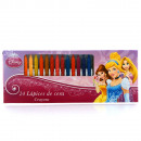 COLOR WAX PENCILS X24 PRINCESAS