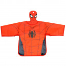 APRON SLEEVES TOP ACTIVITIES Spiderman