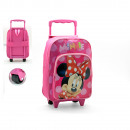 ZAINO TROLLEY Minnie CAPACITA '34 x 13 x 30 cm