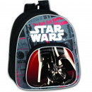 BACKPACK Star Wars CAPACITY 30 x 8 x 28 cms.