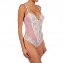 groothandel Wasgoed: Lingerie - Body Ximena Rosa