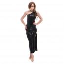 ingrosso Abiti: Abbigliamento  Donna - Lahore Black Dress