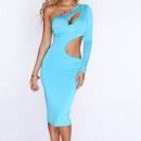 wholesale Dresses: Women's  Clothing - Dress Blue Tirith
