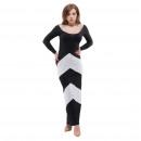 ingrosso Abiti: Abbigliamento  Donna - Leda Black Dress