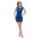 ingrosso Abiti: Abbigliamento  Donna - Iguazu Blue Dress