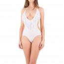 Großhandel Bademoden: Damenbekleidung - Gia weißen Bikini
