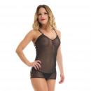 wholesale Business Equipment: Lingerie - Body Gabriela Black