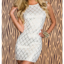 wholesale Dresses: Women's  Clothing - Aeryn White Dress